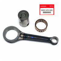 CONNECTING ROD SET (100L) HONDA (INNOVA 125 / NICE110 / CRF110F)(06381-KPH-900)