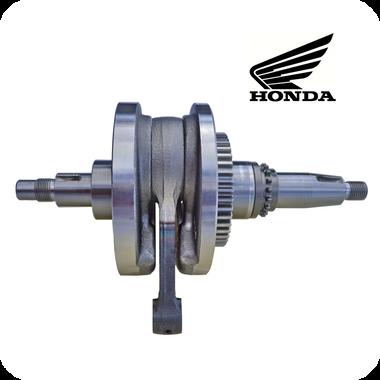 CRANKSHAFT COMP GENUINE HONDA CBR125R / SONIC125 (47.2MM STROKE) (13000-KPP-860)