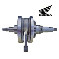 CRANKSHAFT COMP GENUINE HONDA CBR125R / SONIC125 (47.2MM STROKE) (13000-KPP-860)