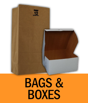 Shop Bags and Boxes
