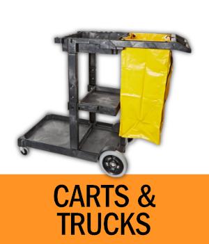 Shop Carts & Trucks