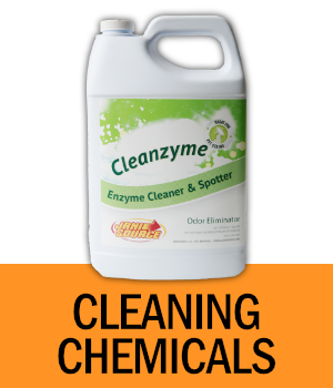 Shop Cleaning Chemicals