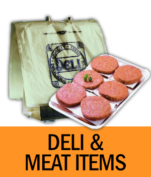 Shop Deli and Meat Items