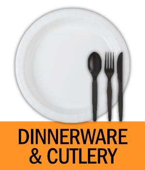Shop Dinnerware and Cutlery