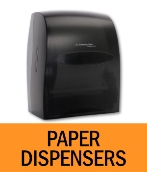 Shop Paper Dispensers