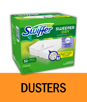 Shop Dusters