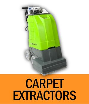 Shop Carpet Extractors