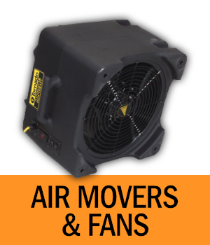 Shop Air Movers and Fans