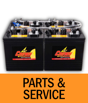 Shop Parts and Service