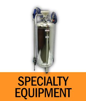 Shop Specialty Equipment