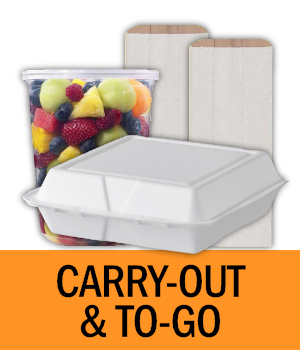 Shop Carry Out and To Go