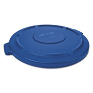 Rubbermaid Commercial Round Brute Lid - RCP1779636EA