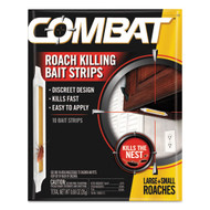 Combat Ant Bait Insecticide Strips - DIA01000
