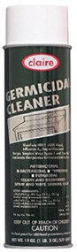 Claire Disinfectant and Germicidal Cleaner