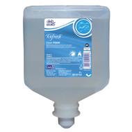 Stoko CLR2LT Refresh Clear Foam, 2 Liter