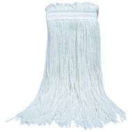 4-Ply Narrow Band Rayon Cut-End Wet Mops