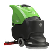 """IPC Eagle CT40BT50 - 20"""" Traction Drive Autoscrubber w/115ah Battery, Pad Driver - Free Shipping"""