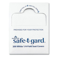 Georgia Pacific Professional Seat Covers Safe-T-Gard