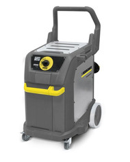 Windsor Karcher Steam Cleaner-Wet Vacuum SGV 6/5