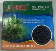 Activated Carbon 400g