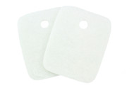 8XX Filter Pads (2 pack)