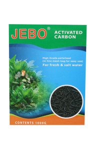 JEBO Activated Carbon 1000g