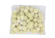 Premium ceramic balls- 1 pound