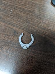 T8 Reflector Bulb Clip