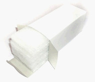 R331 White Filter Pad