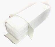 R338 White Filter Pad