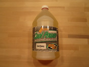 Cool Power Gold High Performance Racing Oil Heavy Weight (Gallon)