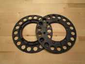 Plastic Sprocket Guard