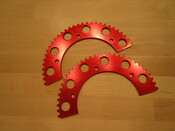 #35 Red Sprocket (53-70 Tooth)