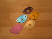 Animal Restrictor Plates