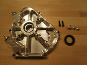 ARC Billet Double PTO Crank Bearing Sidecover kit, Animal / World Formula