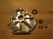 ARC Billet Side Cover Kit for Animal / World Formula