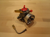 Dominator Series Tillotson 304 Carb (Alky)