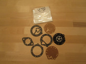 Tillotson Rebuild kit for 304 Dominator Series Carb