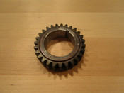 Billet Crank Gear for the Stock Animal / World Formula Crankshaft