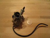 World Formula Carb Set Up for Clone/Honda/Predator (Bored and Polished) (Gas or Alky)