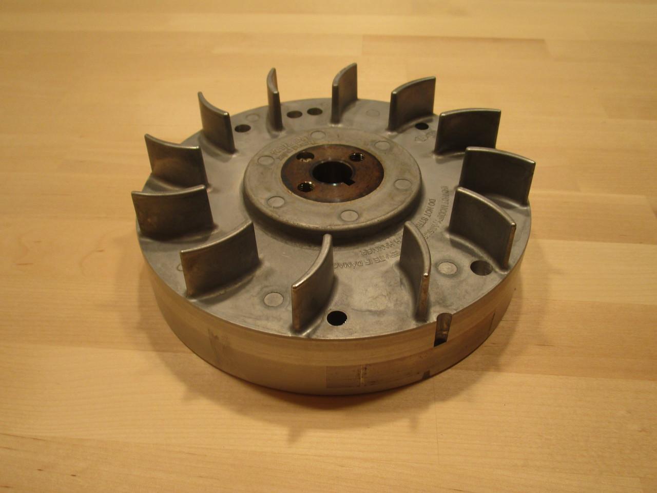 PVL Flywheel for Clone / GX200 Honda (AKRA / NKA / WKA Legal)