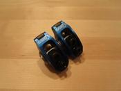 Gage Clone / Honda 1.2 Ultra Lite Roller Rockers