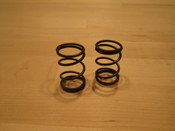 10.8lb High Tension AKRA/NKA Legal Spring Set (Superior Spring set for AKRA/NKA Rule Set) (Sold as a Pair)