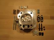 Outlaw / Modified HONDA Head Assembly (18cc Honda Head Core)