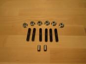 Side Cover Stud Kit for Clone / Honda / Predator