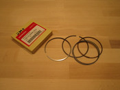 Honda Flat Top Std T3 Ring Set