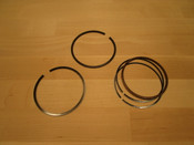Clone Low Tension Rings - Standard set with .005 Top Ring - Set (NEW)