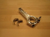 ARC Billet Stroker Rod, Honda GX200 / Clone  3.625 (Use With ARC Billet Stroker Crank)(Use Wiseco Piston)