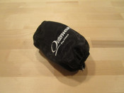 Outerwears Pre-Filter for AFR110 Black 3x5