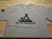 Kart City T-Shirt